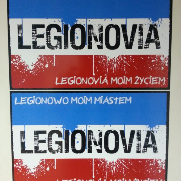 drukowanie naklejek legionowo